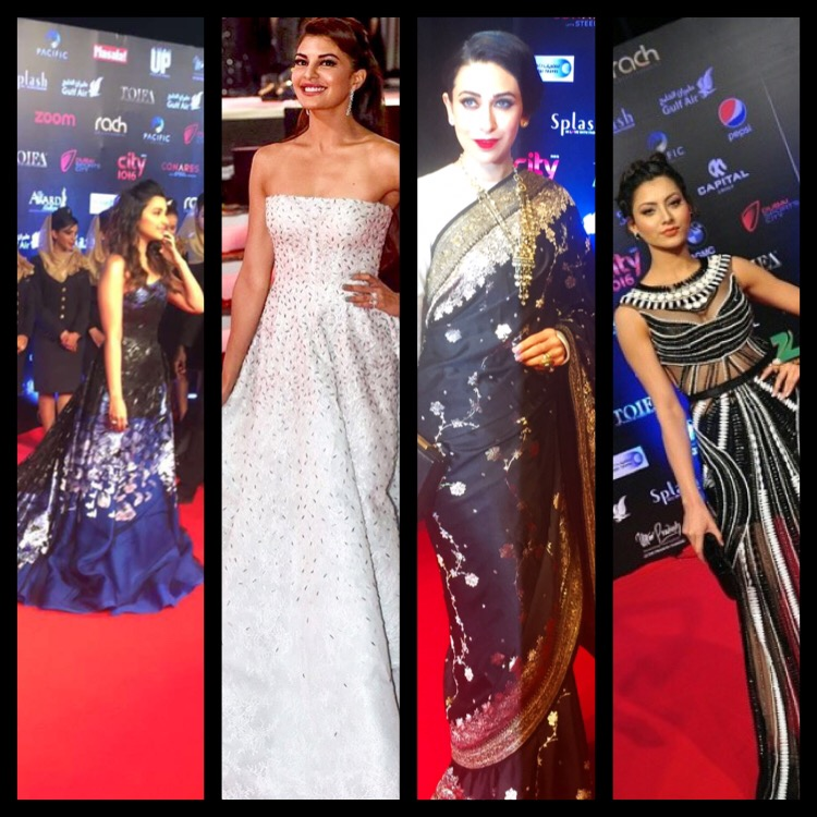 TOIFA 2016- Best Dressed