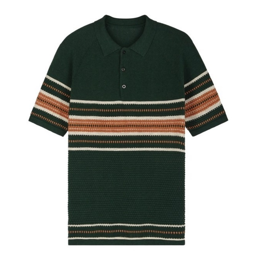 ASOS Knit Polo