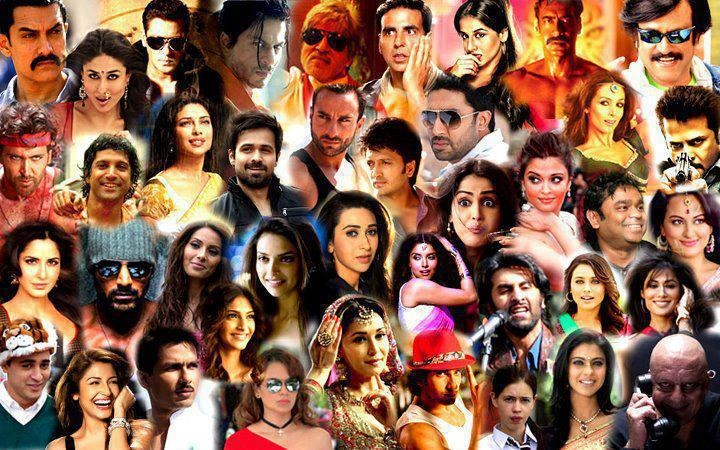 DID BOLLYWOOD CELEBRITIES COMPLETE THEIR 2016 RESOLUTION?