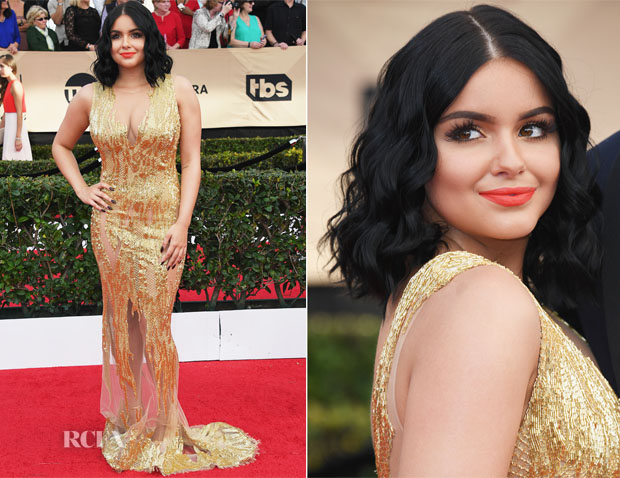 ariel-winter-in-mikael-d-2017-sag-awards