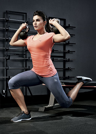 fernandez jacqueline workout actress fitness bollywood indian diet celebrities curves perfect yoga plan tips vogue actors she actresses india ten