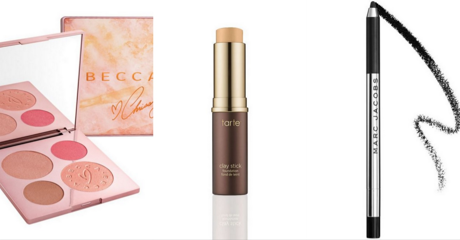 Our Top 5 Beauty Products For July 17