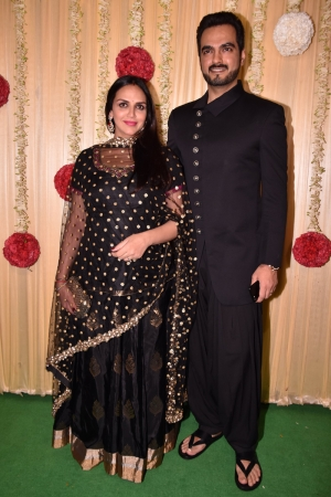 Bollywood S Best Dressed Couples This Diwali The Blushworks